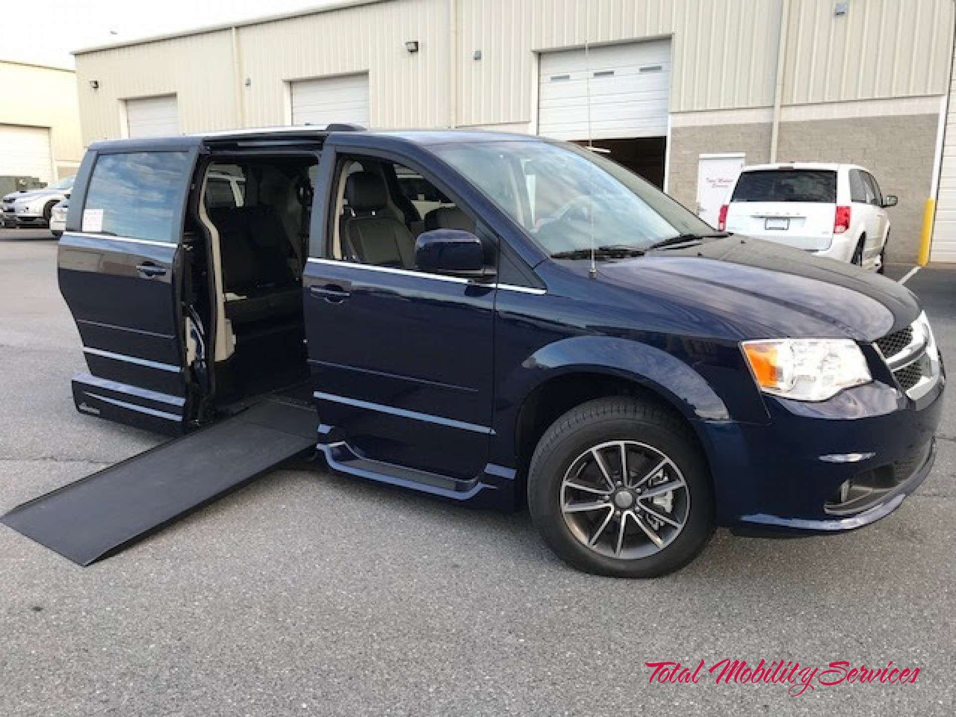 Wheelchair Vans For Sale Pennsylvania And Maryland