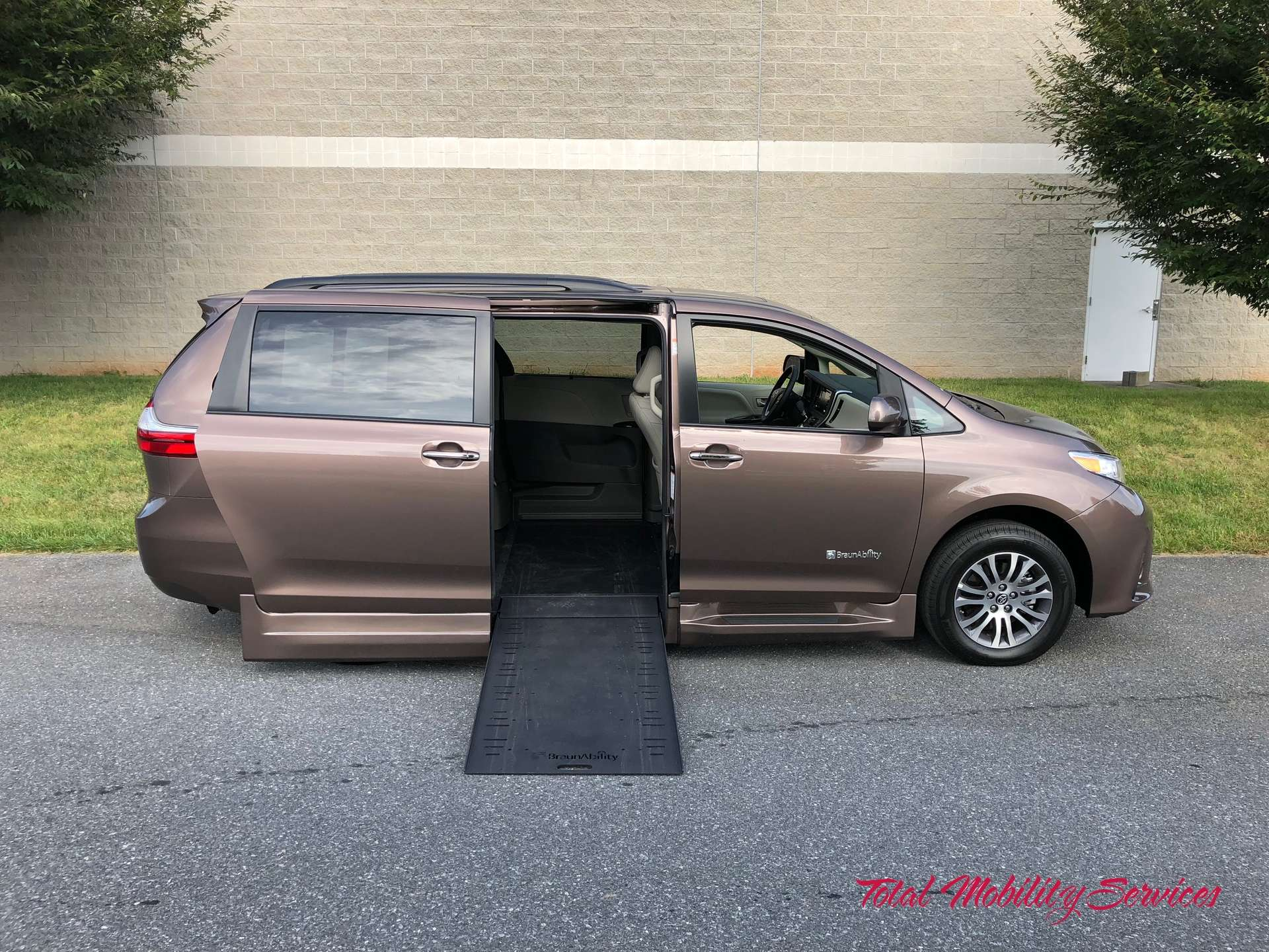 Toyota Sienna Service Manual: Open in Stop Light Switch Circuit