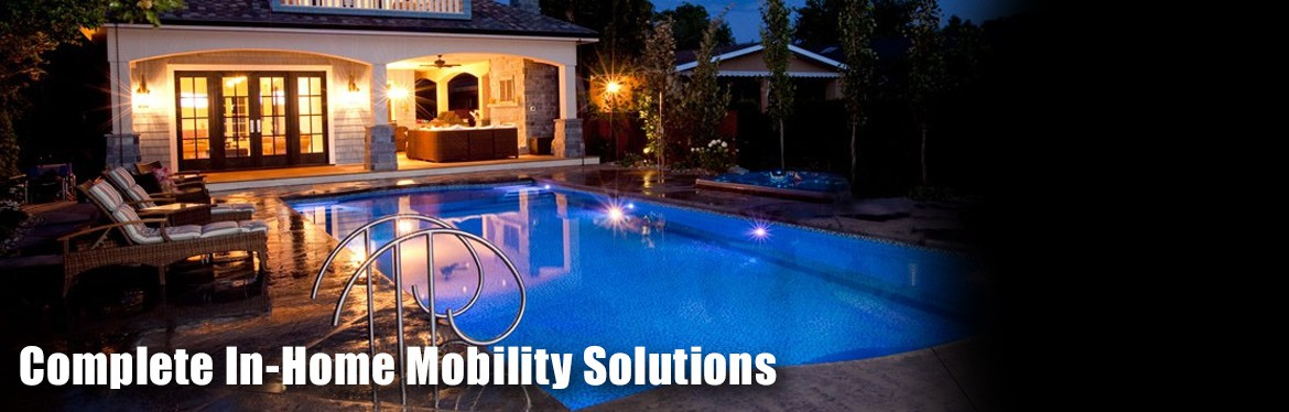 In-Home Mobility Products