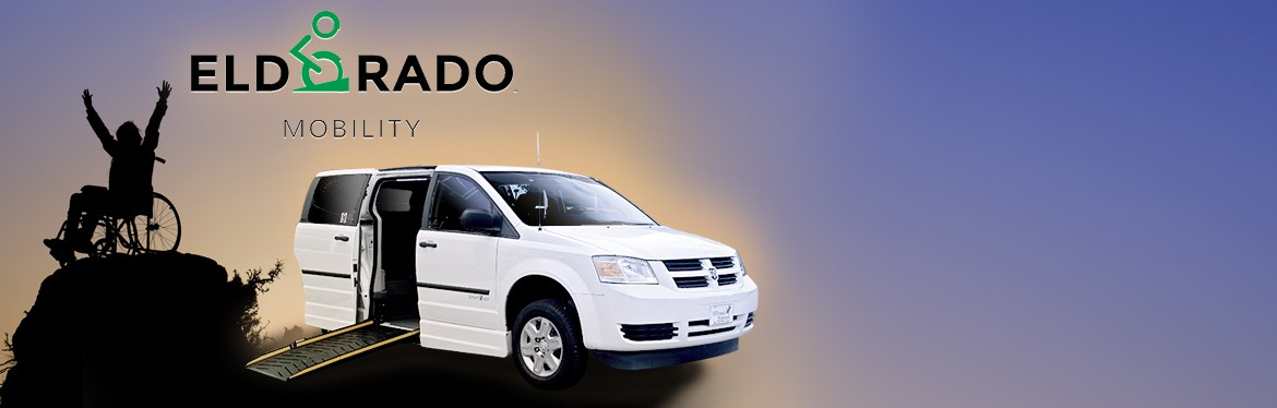 Eldorado National Wheelchair Vans