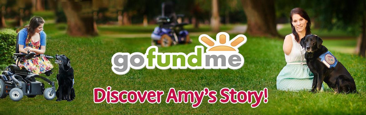 Join Amy on her journey to mobility freedom through a wheelchair accessible vehicle.