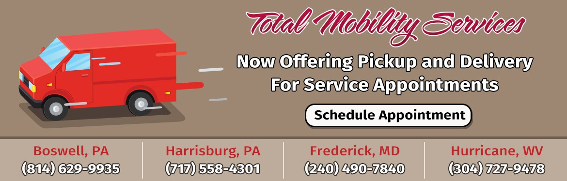 Wheelchair Accessible Vehicle Service