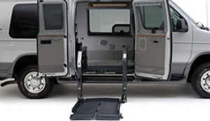Ricon Wheelchair Lifts Pennsylvania And Maryland