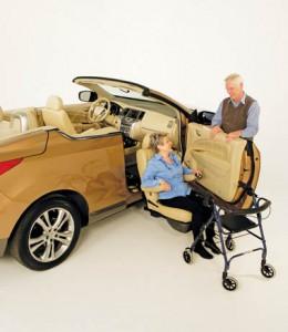 Passenger Car Seats Pennsylvania And Maryland