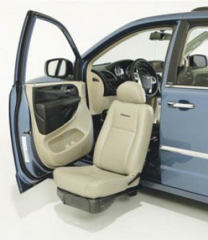 Turning Auto Seats, Power Transfer Seats & Seat Bases by Bruno ...