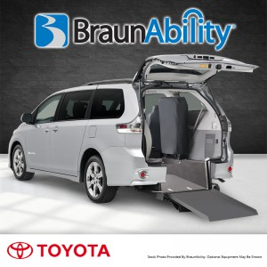 Toyota CompanionVan RE by Brau