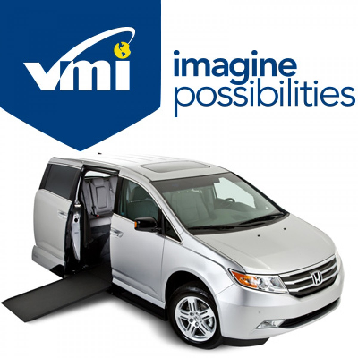 Wheelchair Van Conversions Pennsylvania And Maryland
