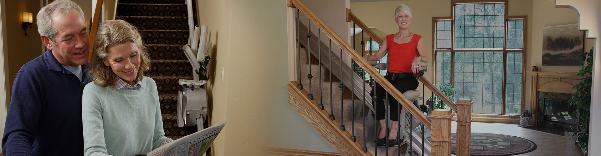 Bruno Stair Lifts (1 of 1)