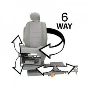 Interior Wheelchair Transfer S